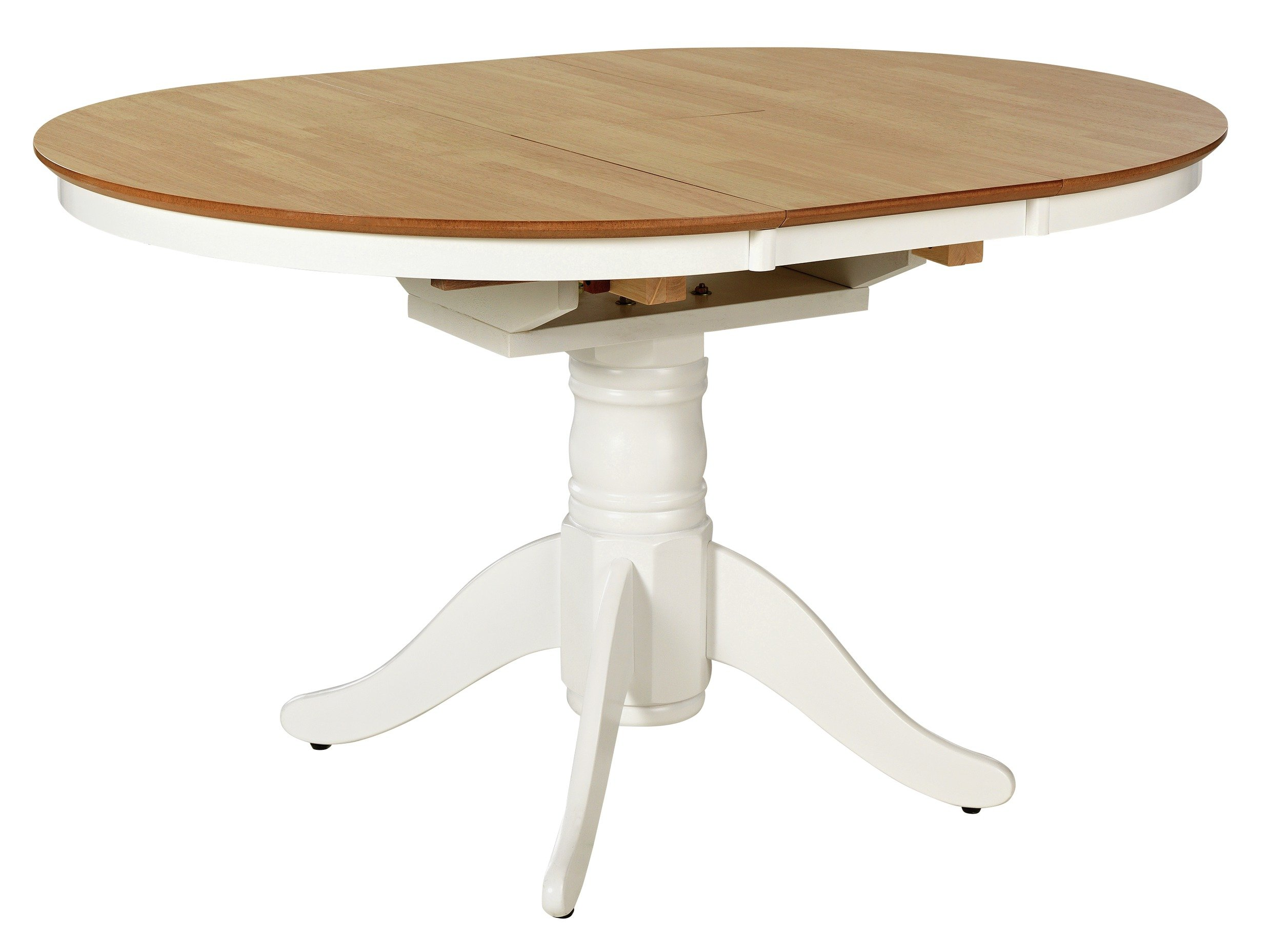 Collection kentucky ext solid wood dining table gay for 99 dining table
