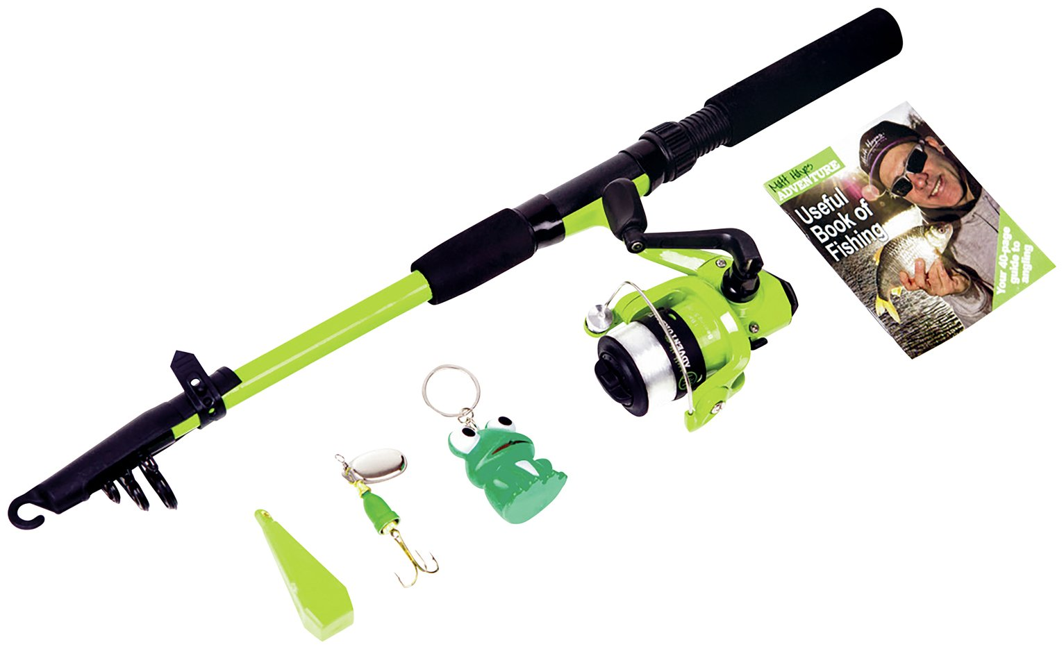 matt-hayes-frogga-junior-fishing-set