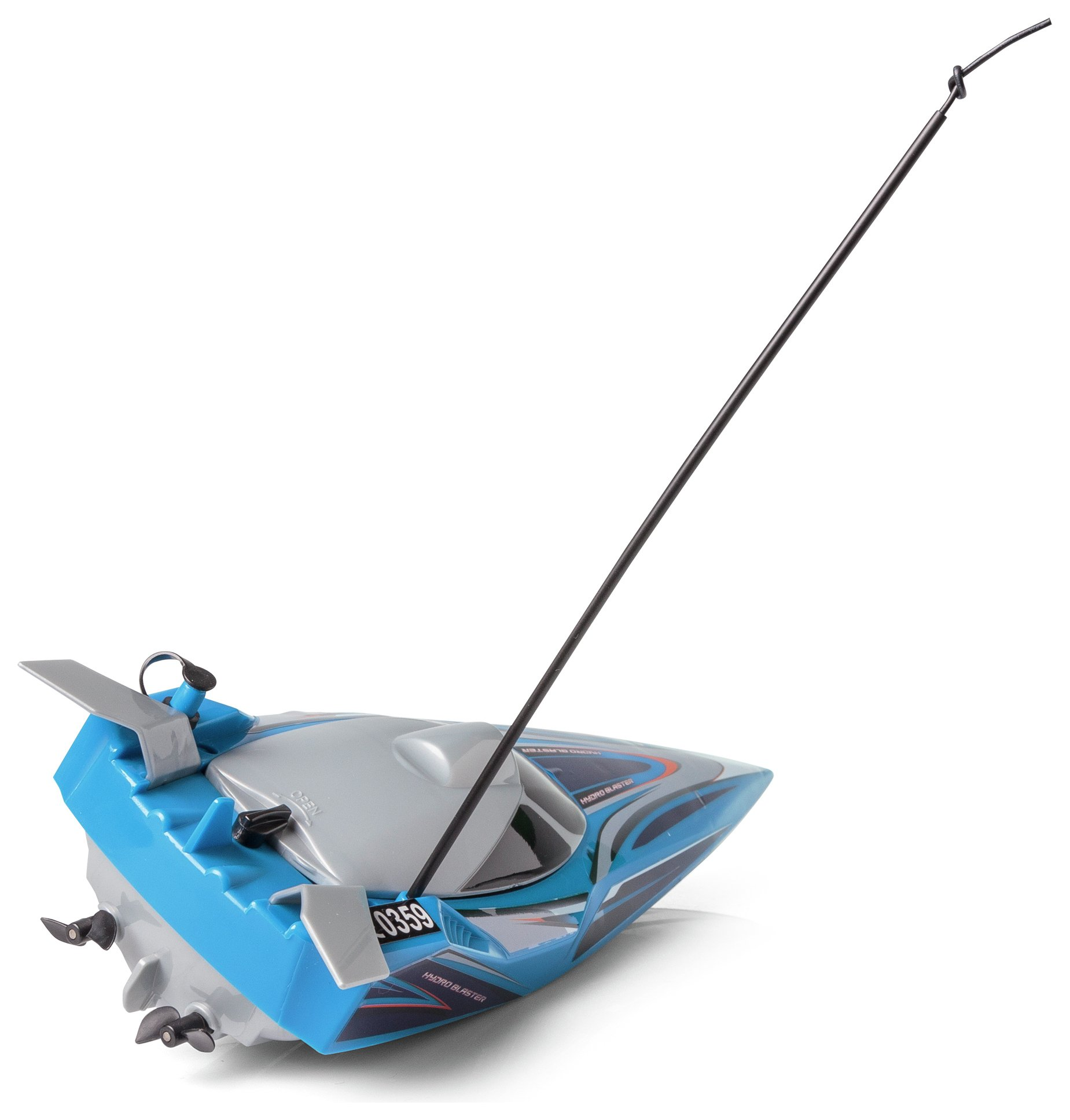 maisto-remote-control-speed-boat