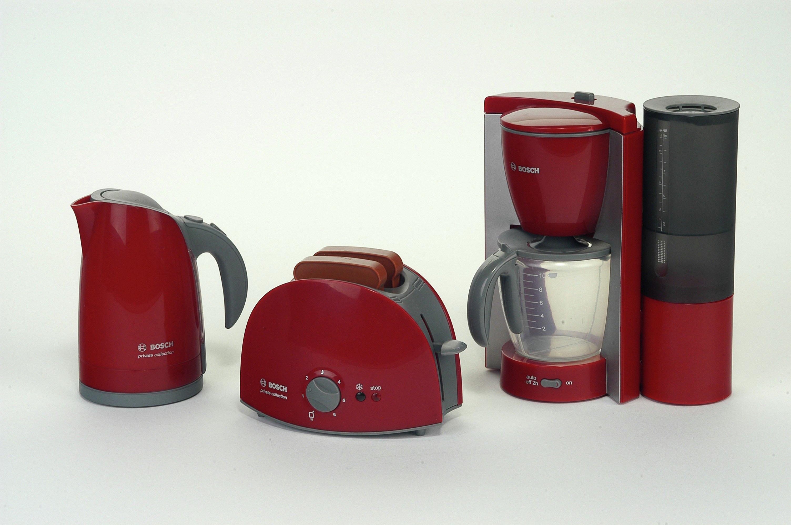 Bosch Junior - Breakfast Set