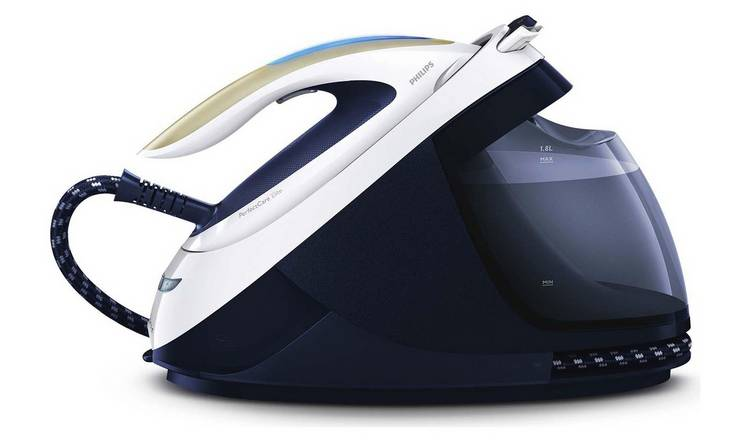 Philips GC9630/20 PerfectCare Elite OneTemp Steam Gen Iron