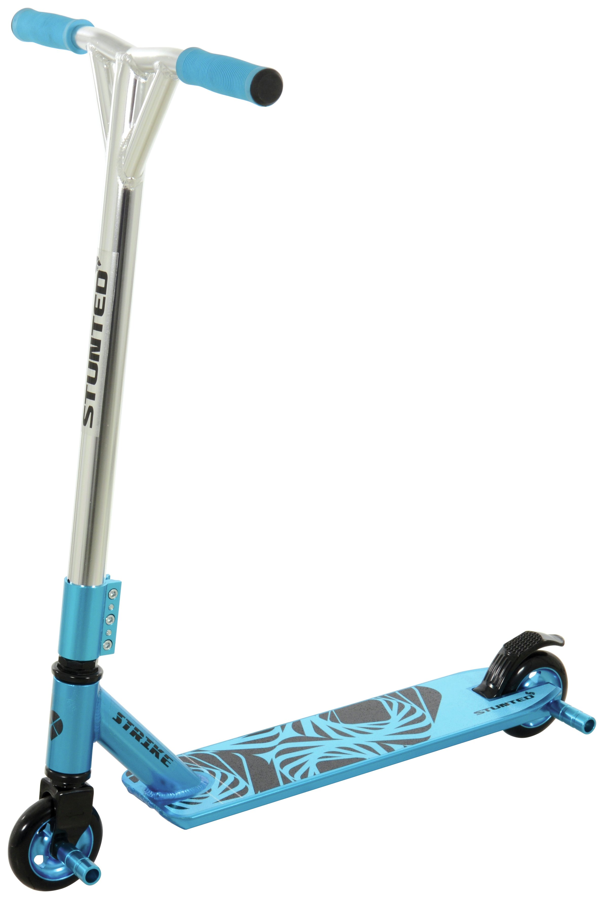 Buy Stunted Strike Stunt Scooter Scooters Argos
