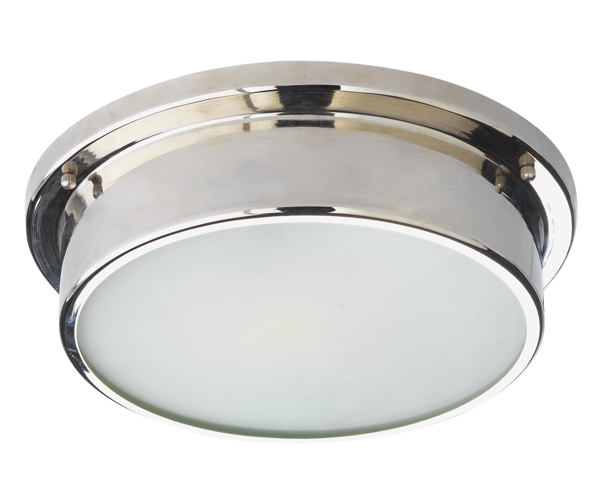 Collection aviemore frosted glass bathroom light