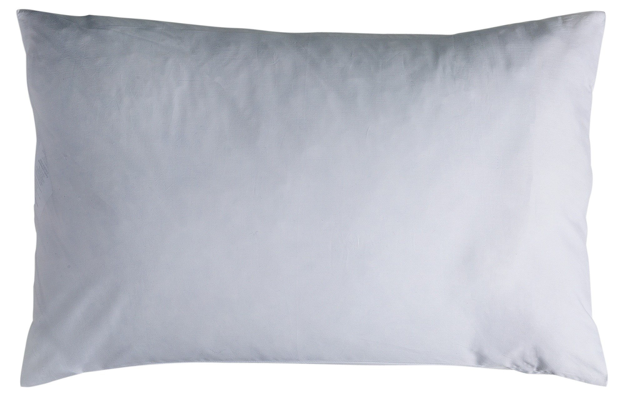 colourmatch pair of housewife pillowcases  super white