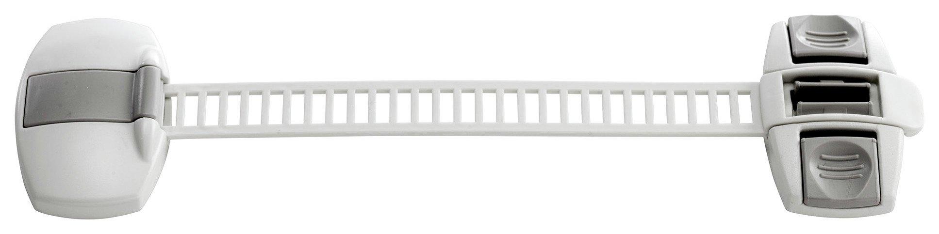 Image of BabyDan - Multi Purpose Lock - 2 Pack