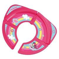 Disney - Minnie Mouse Foldable Travel - Toilet Seat
