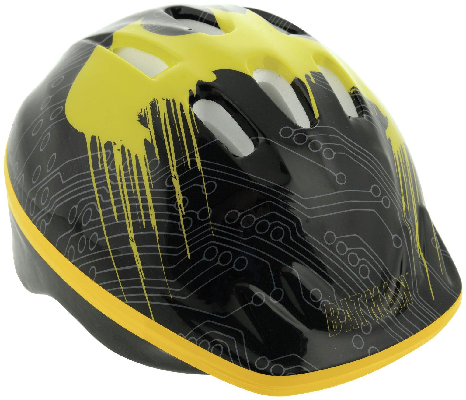 Image of Batman - Bike Helmet