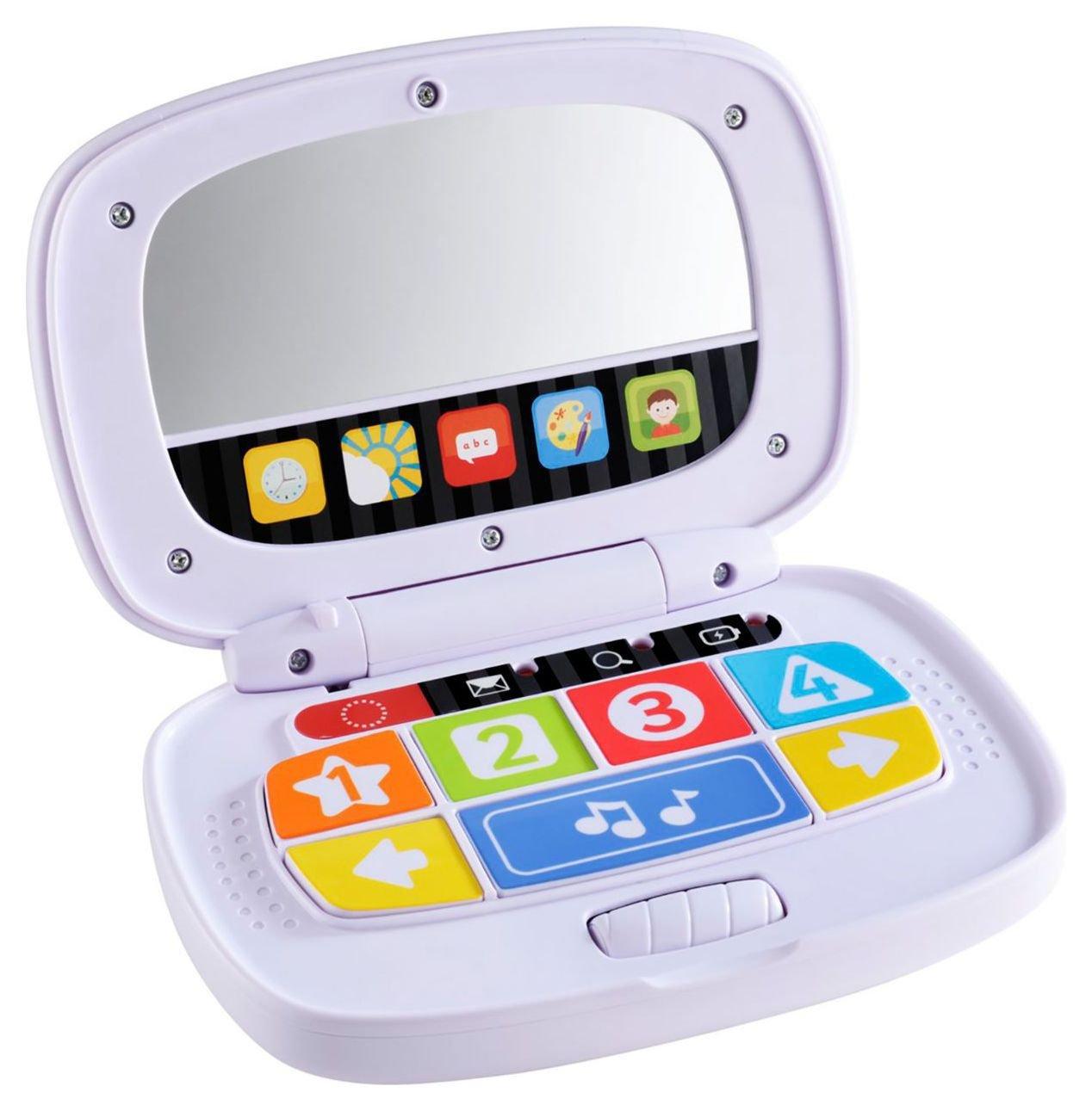 Image of ELC Mirror Laptop.