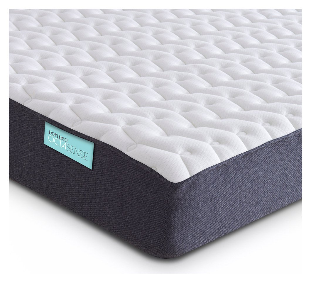 Image of Dormeo Memory Octasense Superking Mattress.