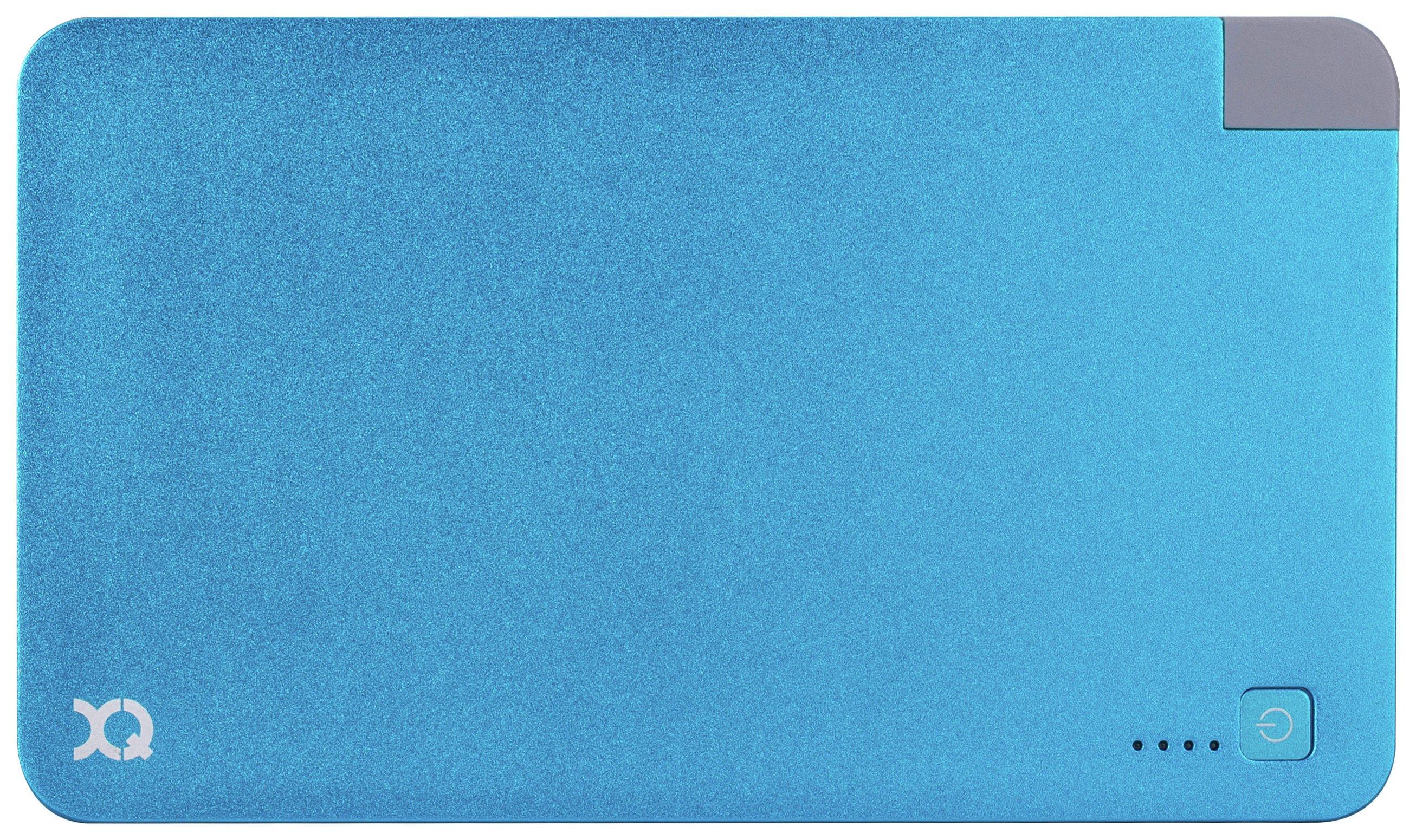 Xqisit Xqisit 5000mAh Power Bank - Blue.