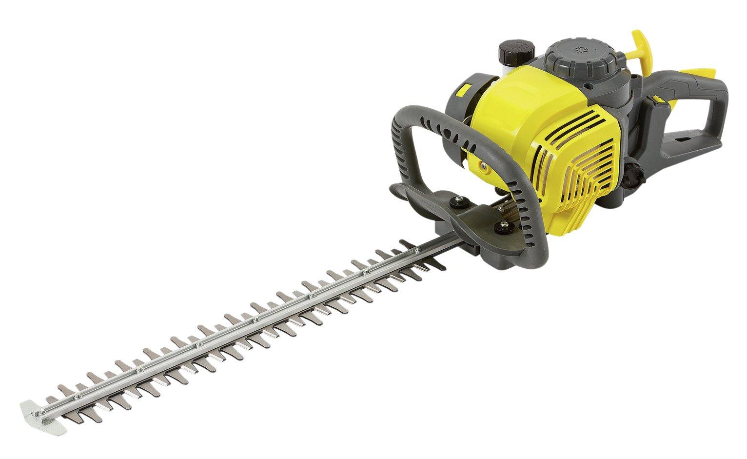 Challenge - 26cc - 4 Stroke Petrol - Hedge Trimmer