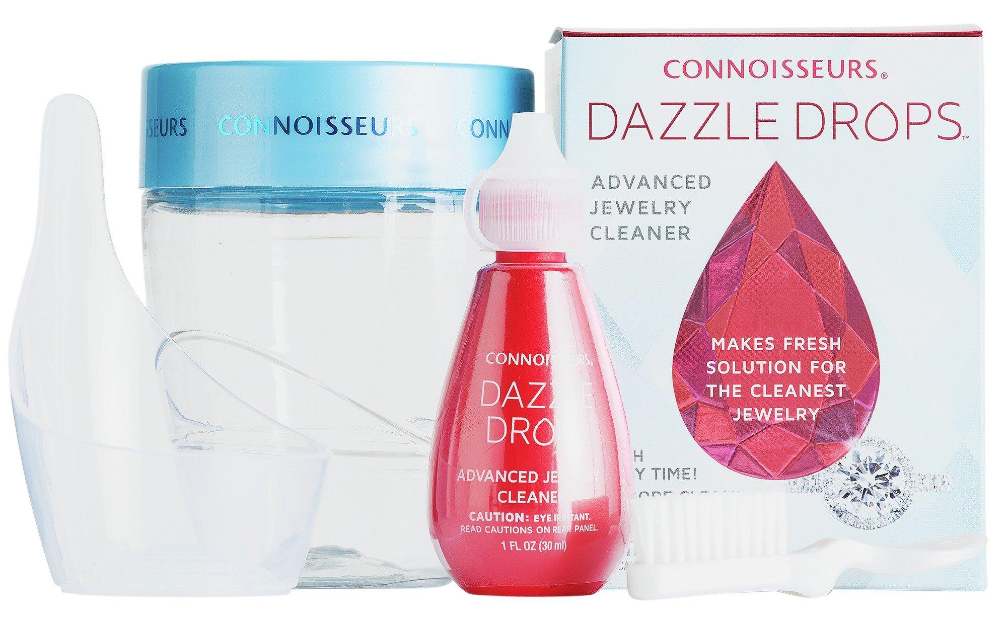 Connoisseurs Advanced Dazzle Drops
