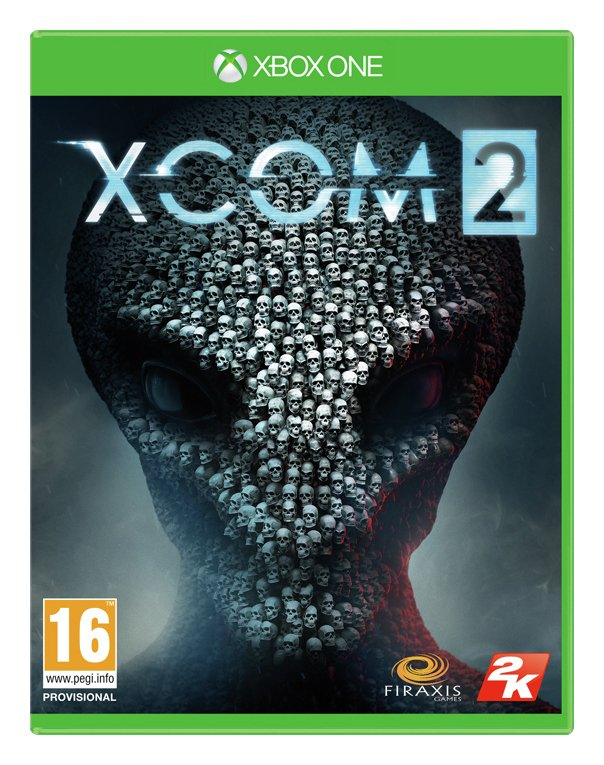 2K Games XCOM 2 - Xbox - One Game.