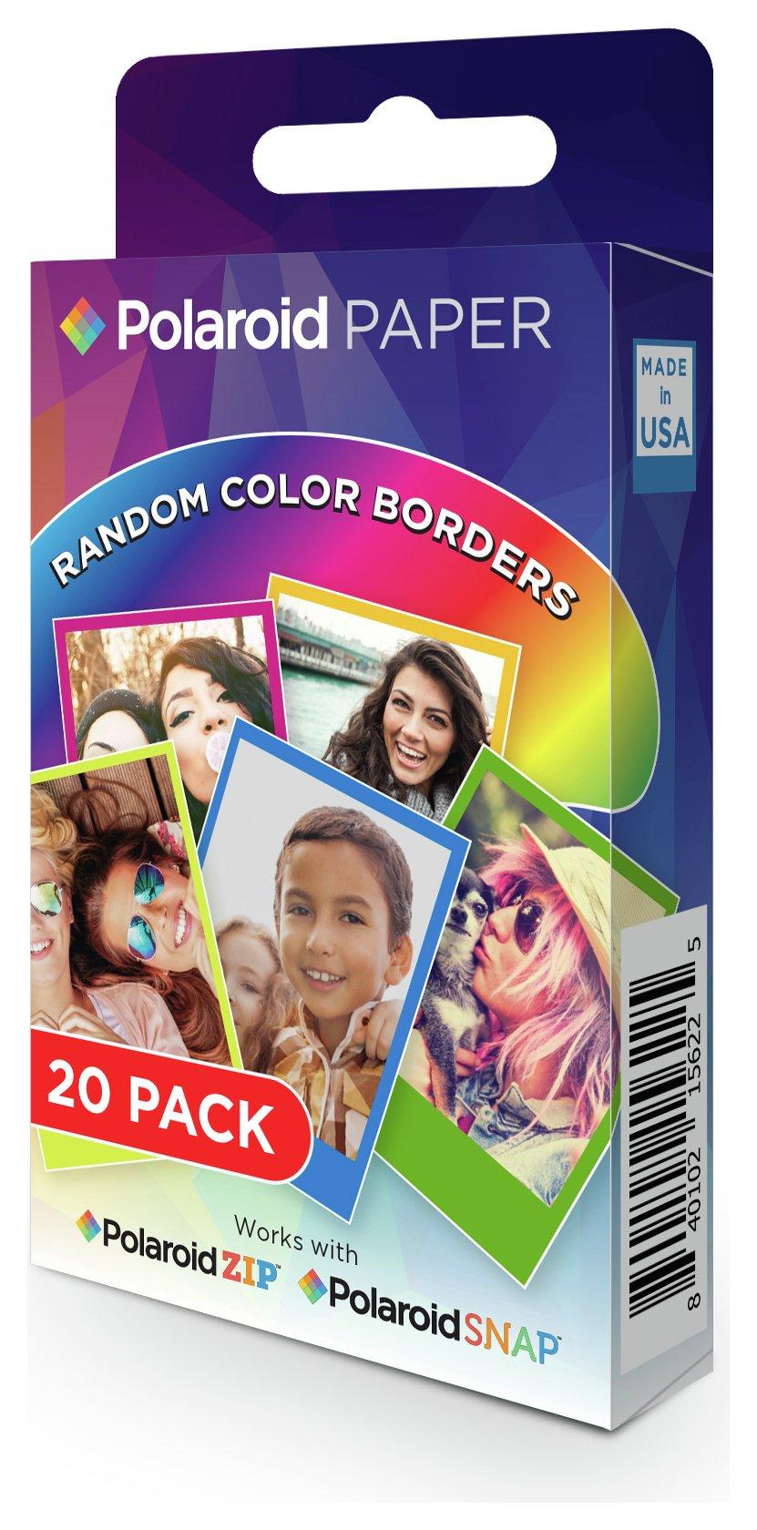 polaroid-rainbow-border-paper-20-pack