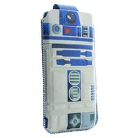 Disney Star Wars Universal R2D2 Mobile Phone - Case