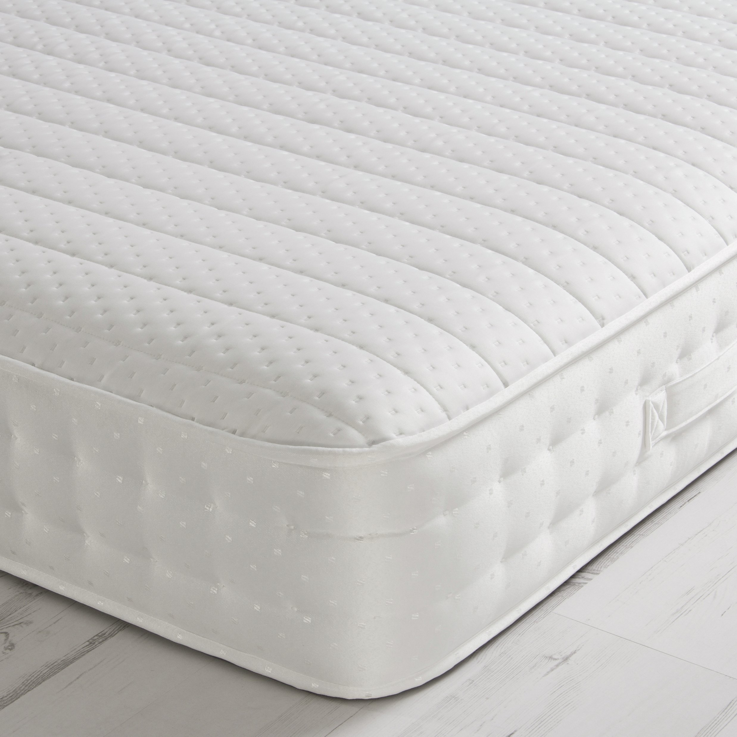 Airsprung Brockford 2000 Pocket Memory Kingsize Mattress