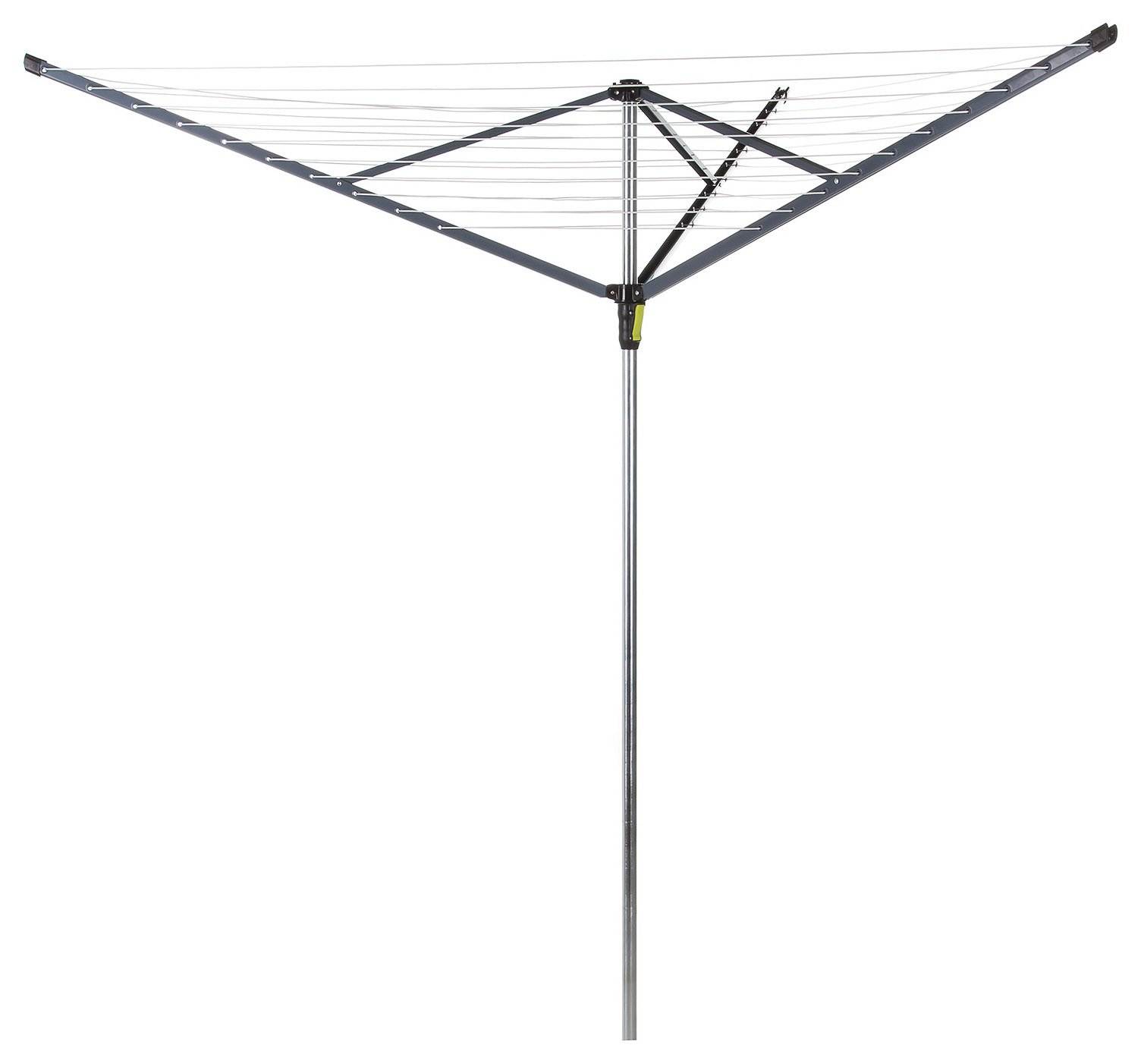 Minky Extra Breeze 40m 3 Arm Rotary Airer