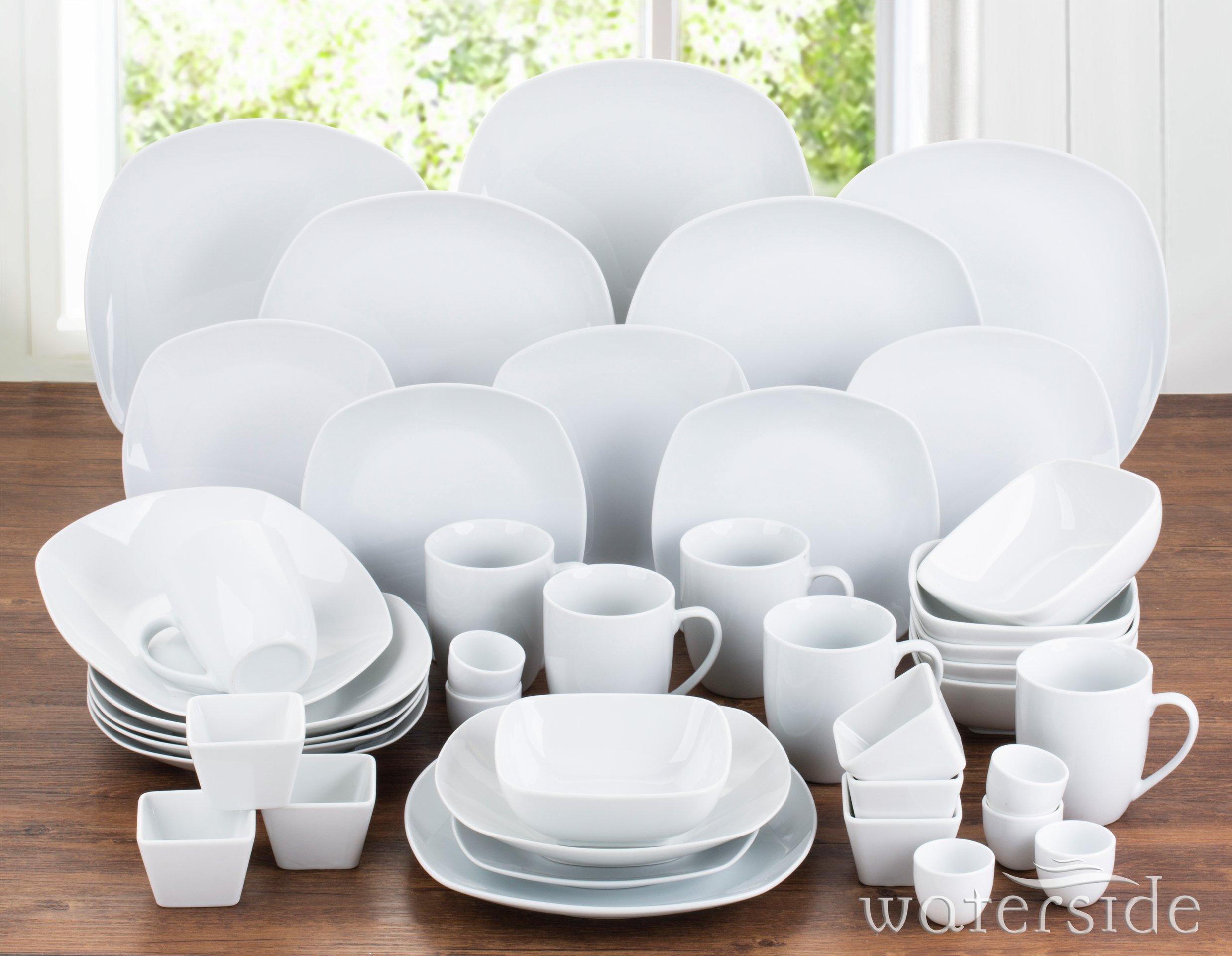Square Dinner Set   Gift Ideas