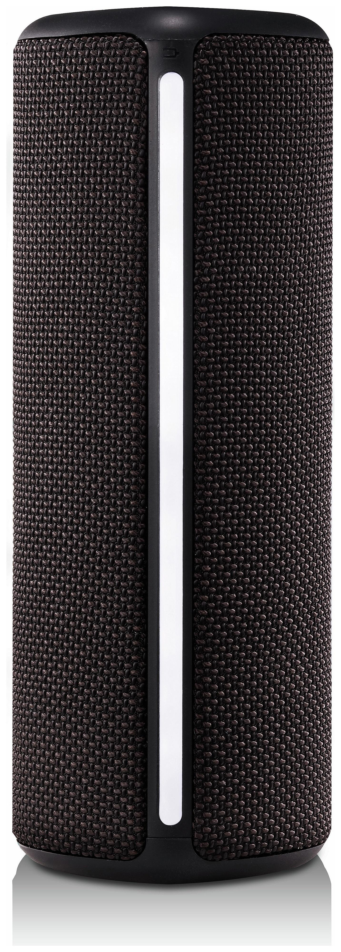 LG LG PH4 Portable Bluetooth Speaker - Black.