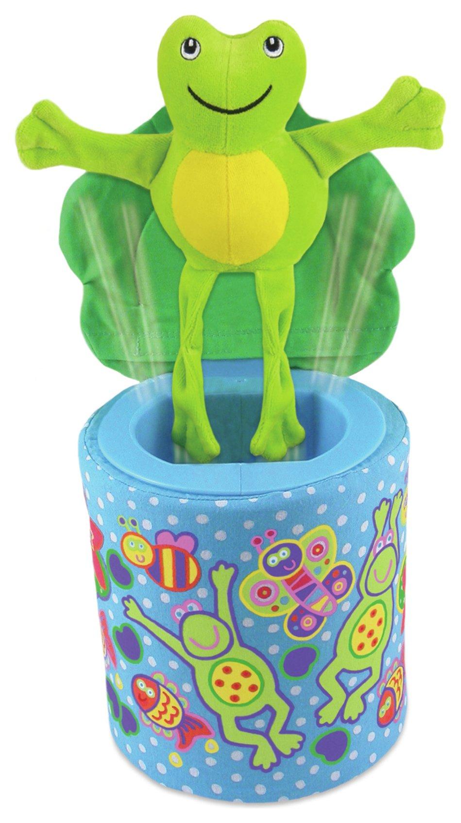 Galt Toys Frog in a Box  sc 1 st  Argos & Buy Galt Toys Frog in a Box at Argos.co.uk - Your Online Shop for ... Aboutintivar.Com
