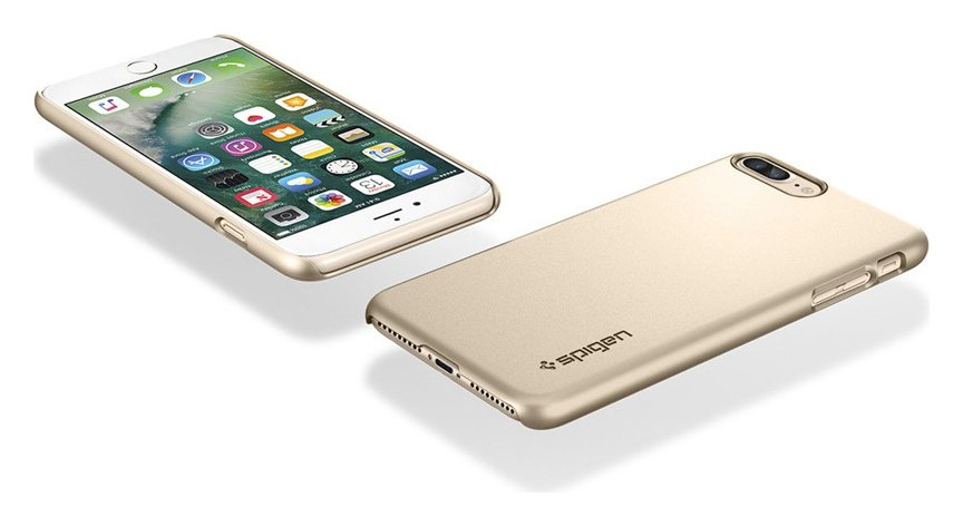 spigen-thin-fit-apple-for-iphone-7-plus-case-champagne-gold