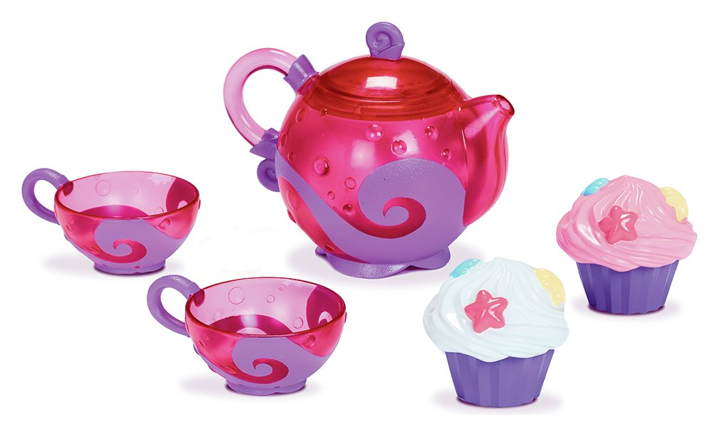 Munchkin - Bath Tea and Cupcake Set