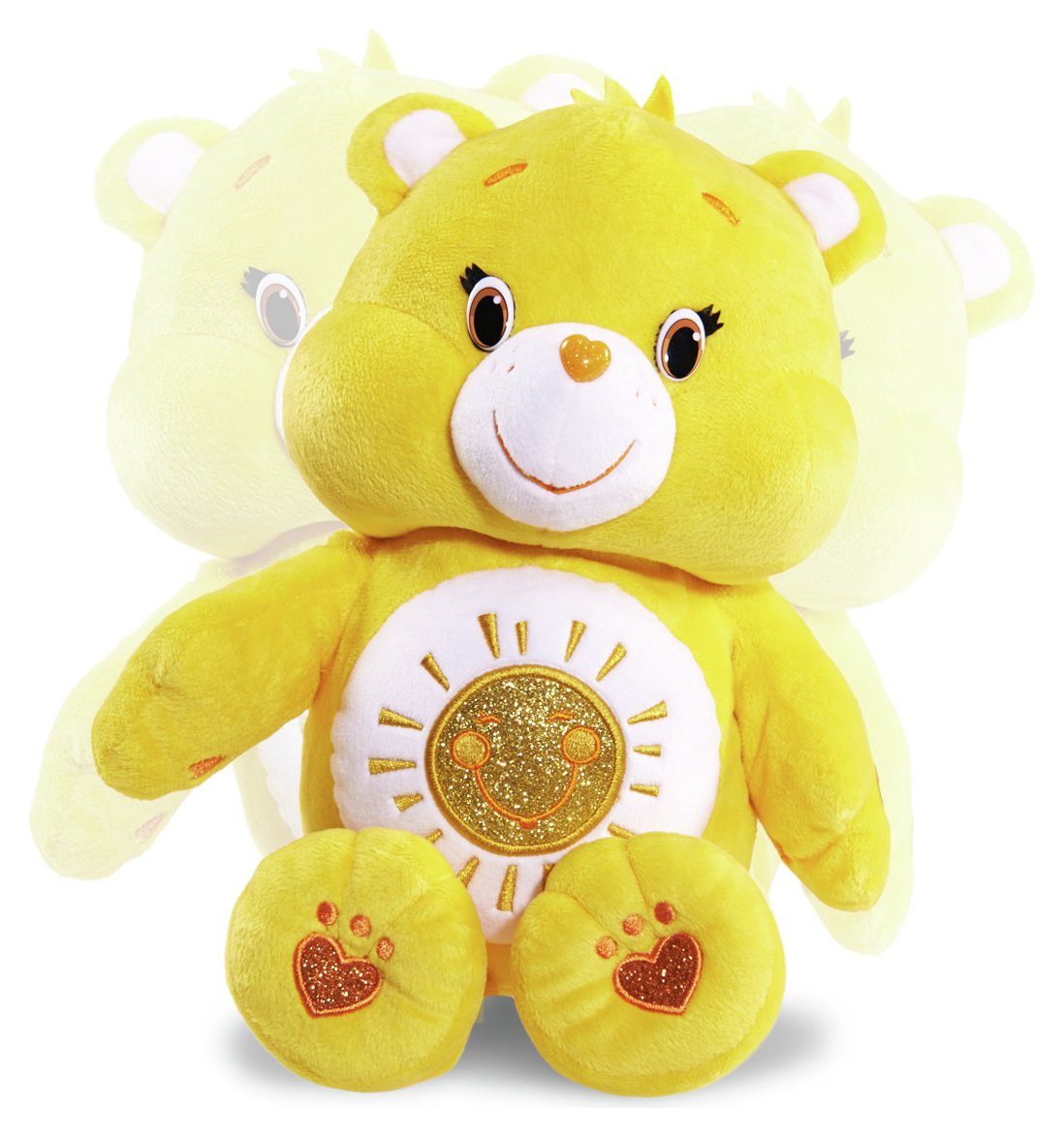Care Bears Sing -a-Long Funshine Bear