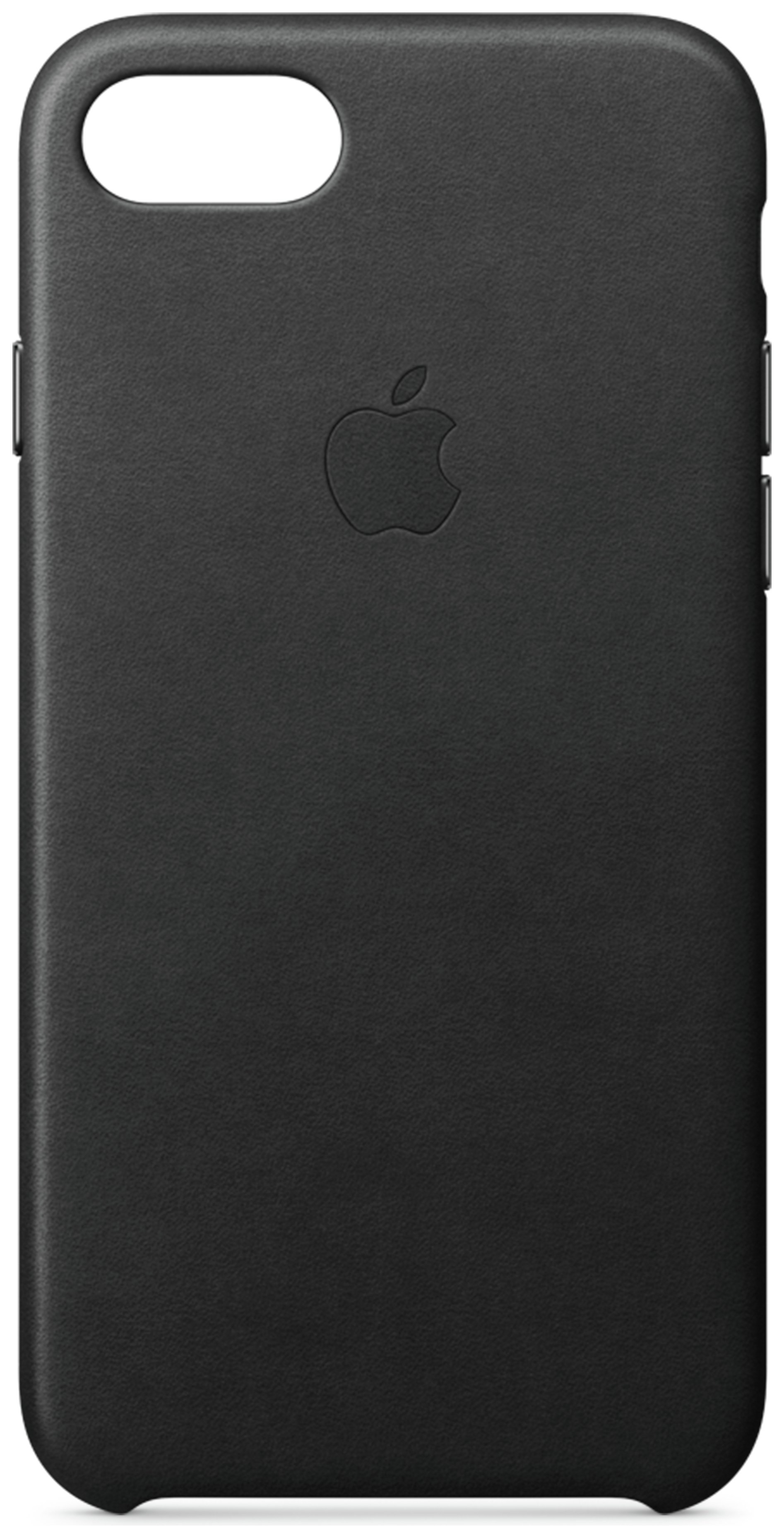 Apple iPhone 7 Leather Case Black cheapest retail price