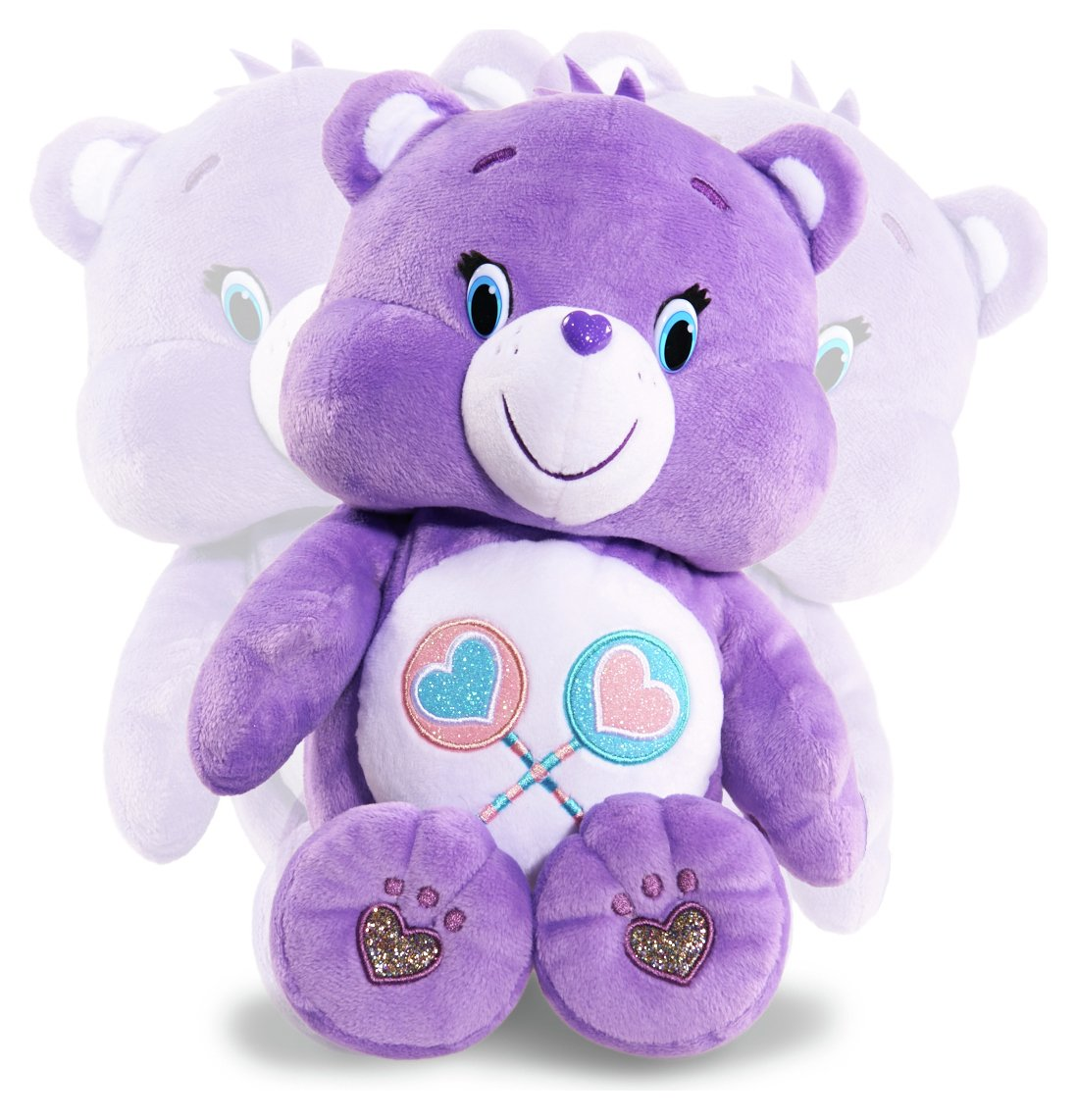Care Bears Sing-A- Long Share Bear