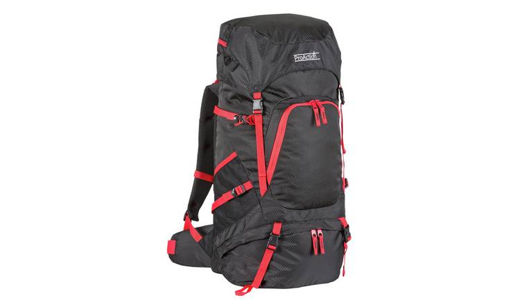 bbbf0b746f Buy ProAction Backpack - 65L