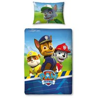 Paw Patrol - Rescue - Duvet Cover Set - Toddler