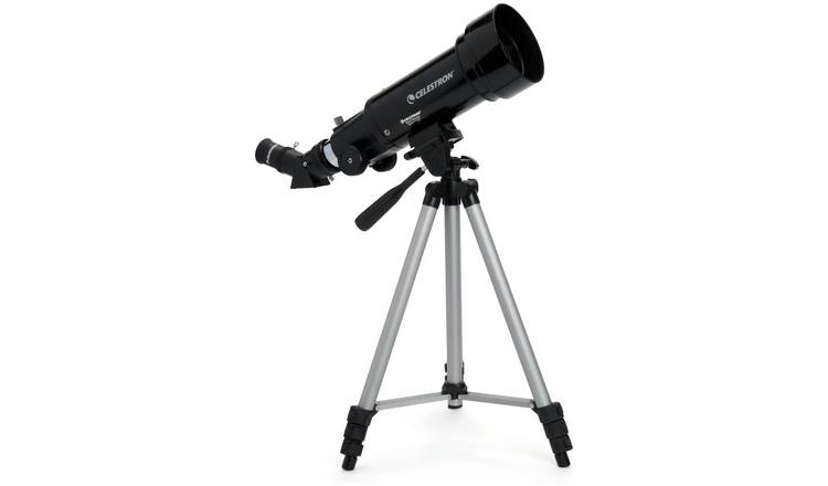 Celestron Travelscope 70 Outfit Telescope Kit.