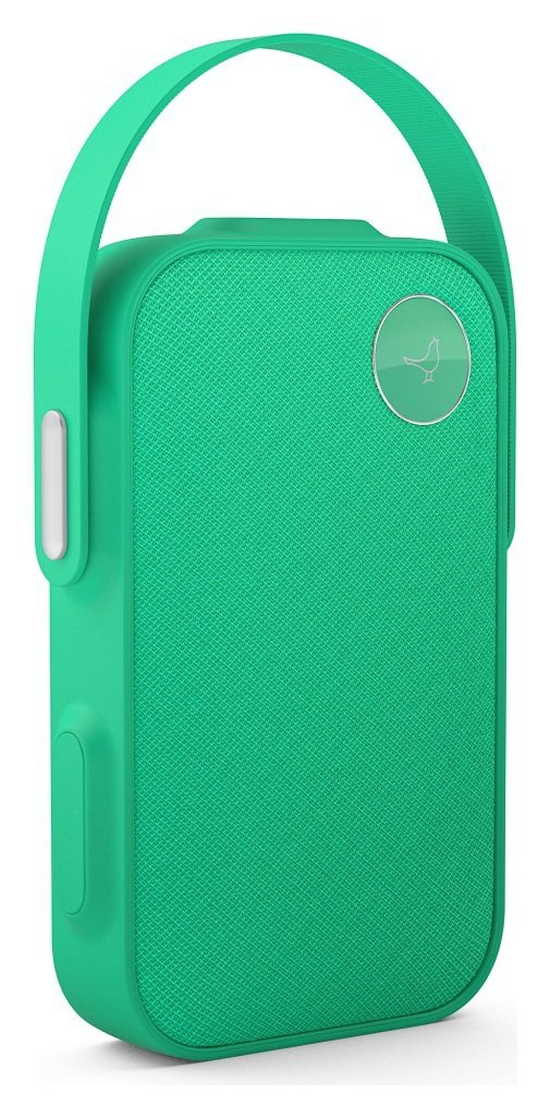 Libratone Libratone One Click Wireless Speaker - Caribbean Green.