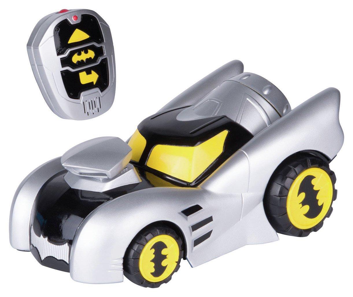 DC Superfriends - Batmobile Voice Changer