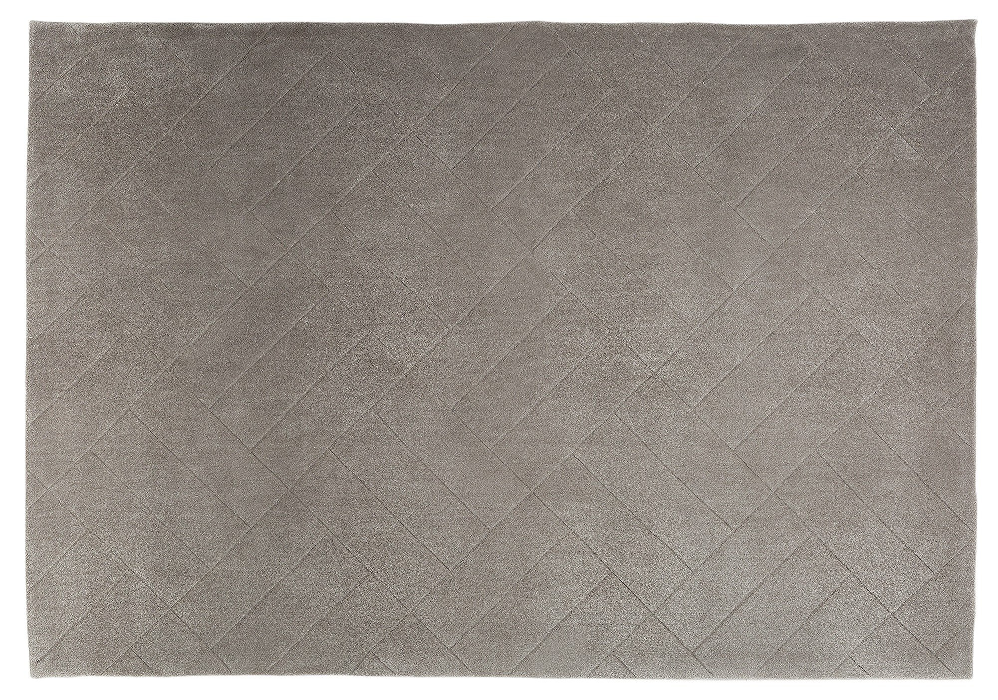 Collection Parker Rug - 120x170cm - Grey
