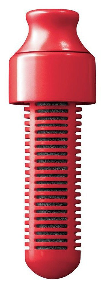 Bobble Replacement Filter - Red.