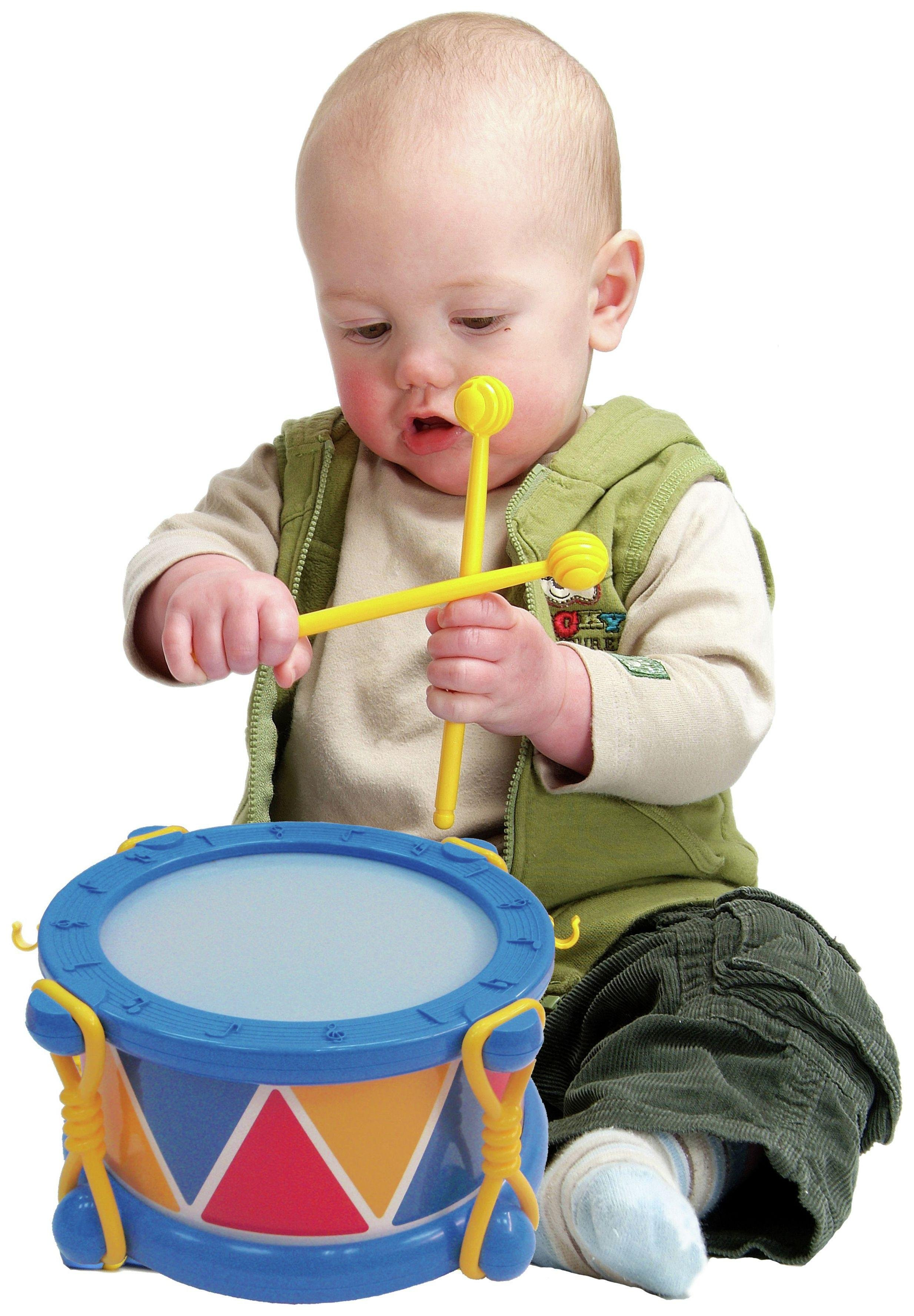 Image of Halilit - Baby Drum
