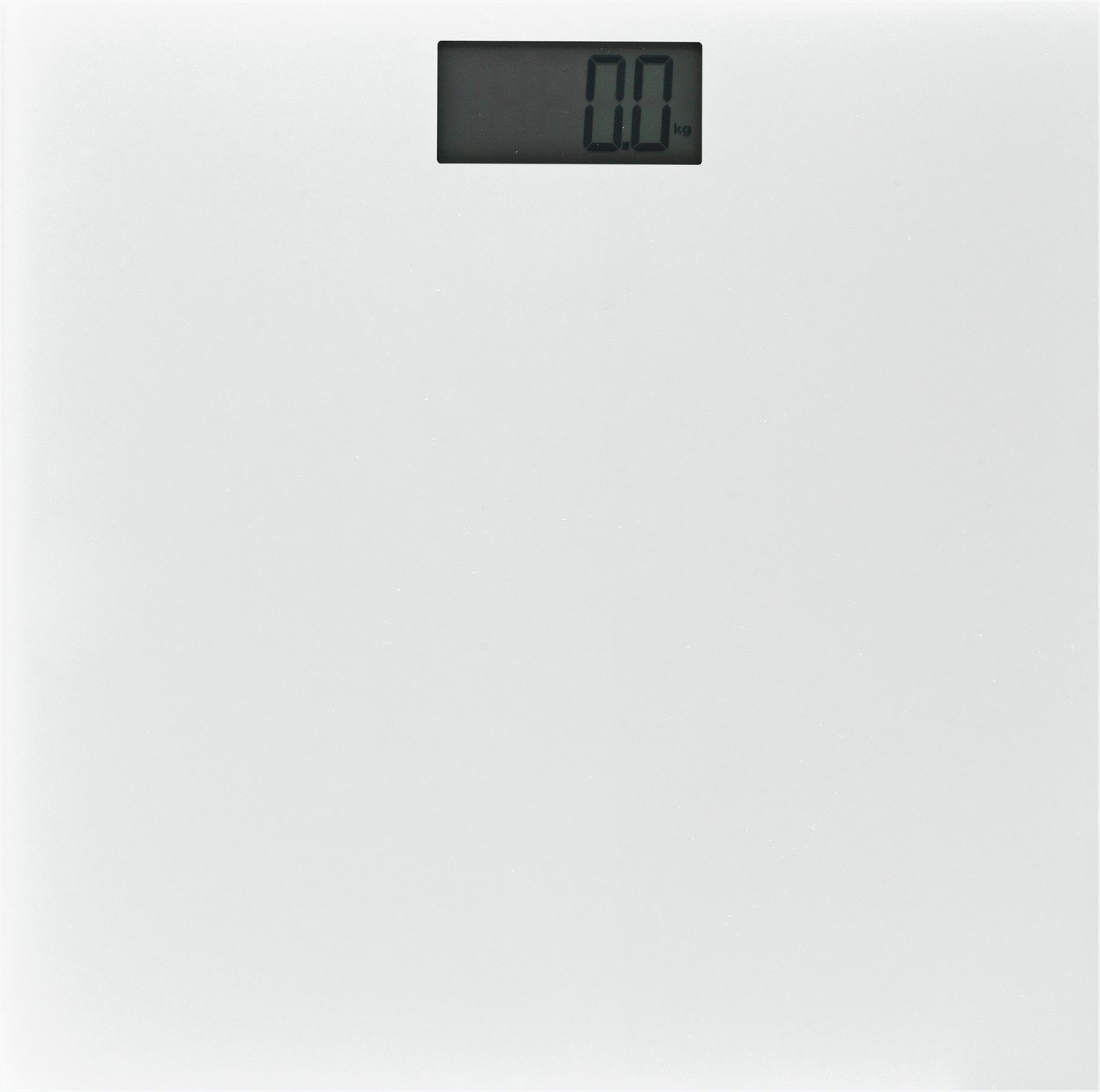 ColourMatch by Argos Electronic Scales - Super White