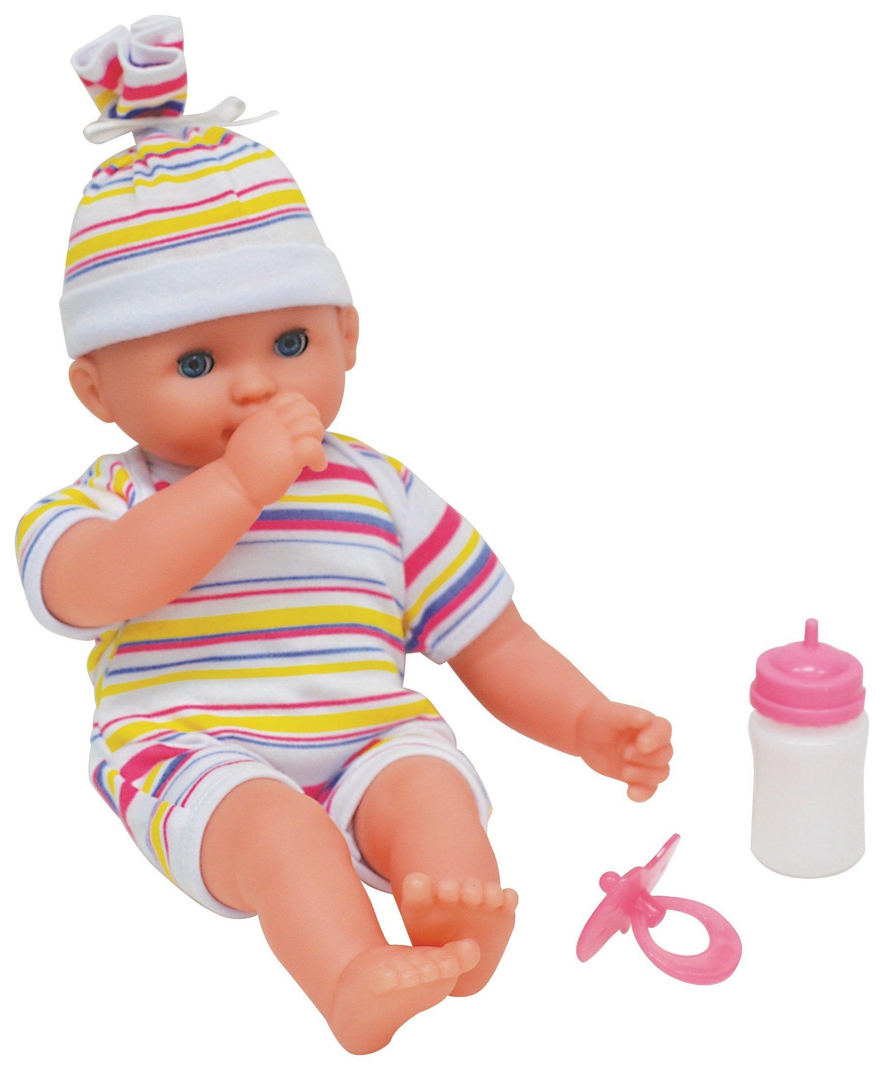 Dollsworld Talking Little Sweetie.
