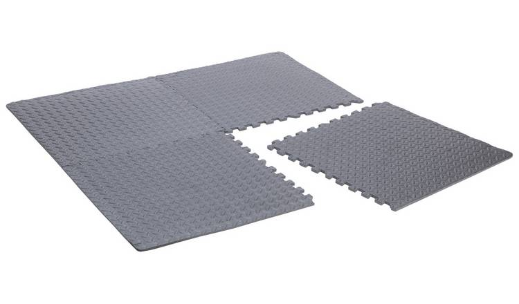 Opti Locking Floor Mat