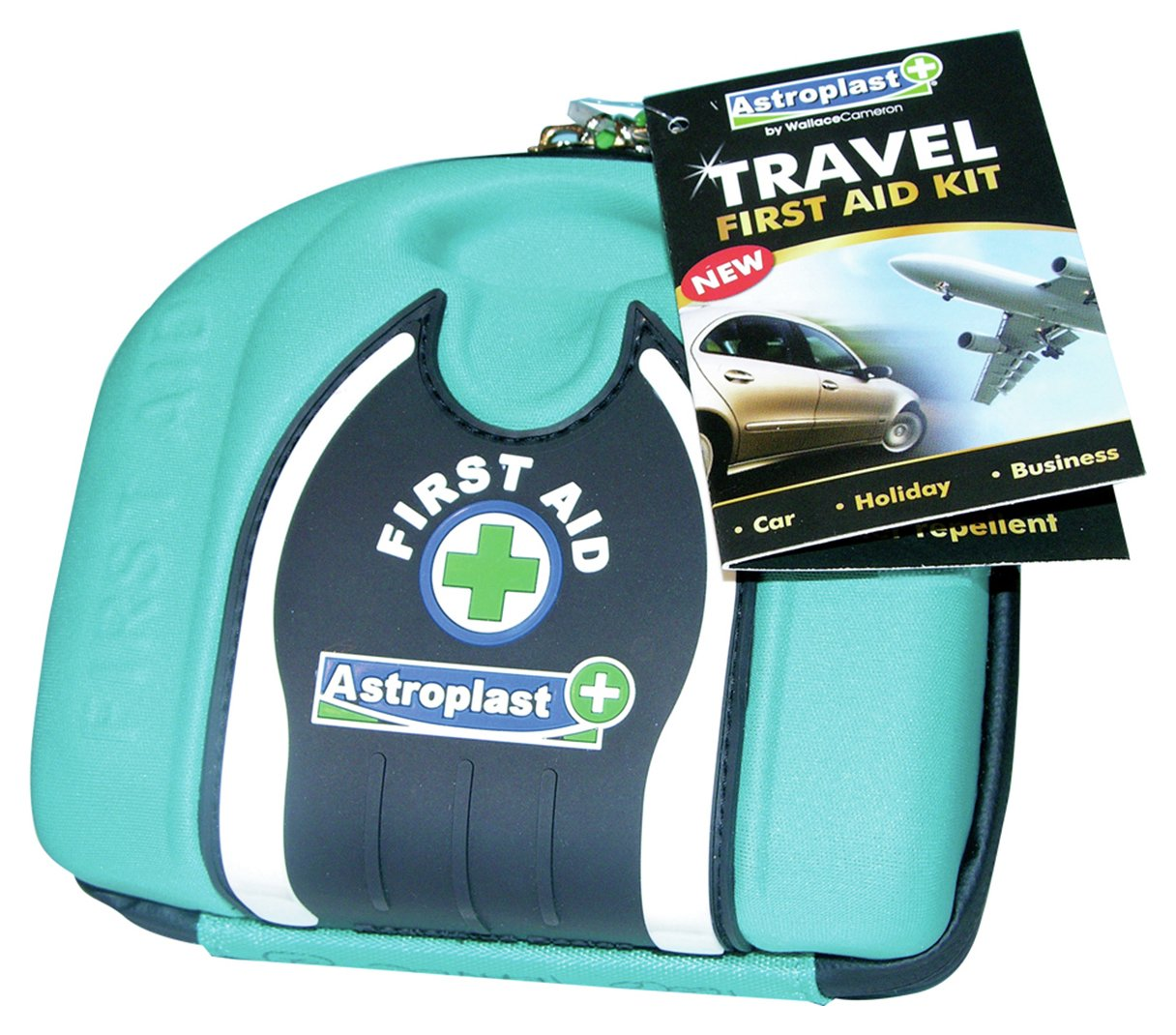 Image of Astroplast Small Travel Pouch First Aid Kit.