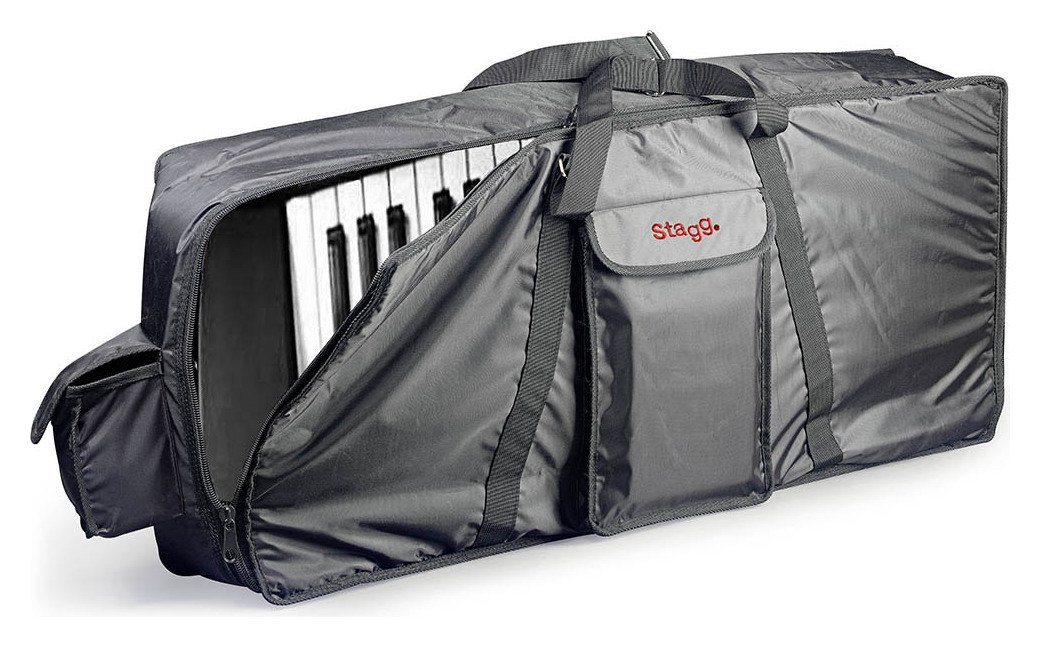 Stagg 61 Note Keyboard Bag - Small