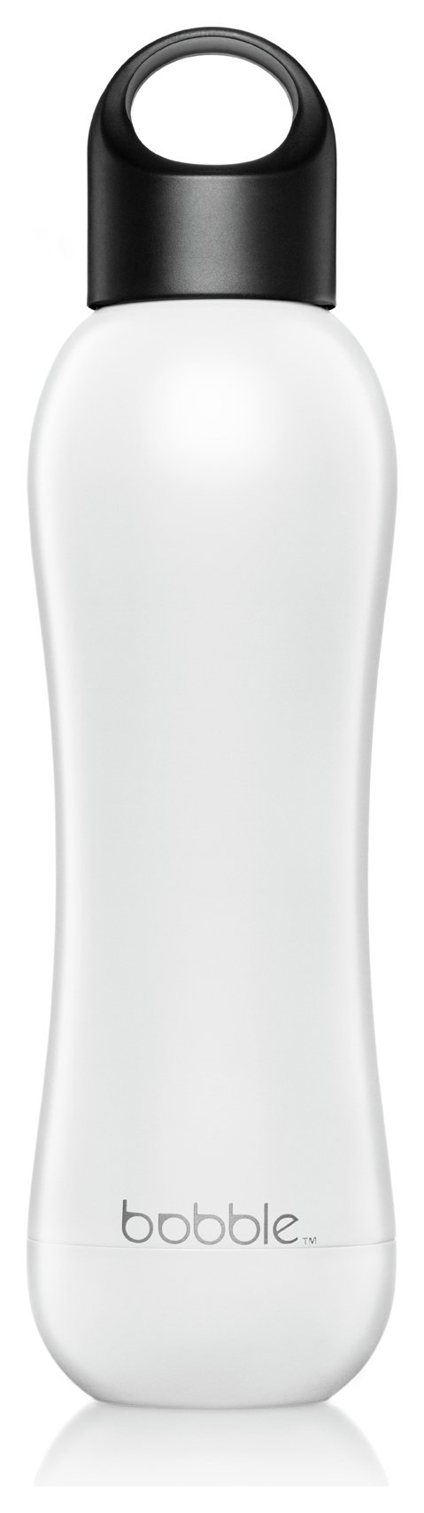 Image of Bobble - Insulate Water Bottle - Polar White