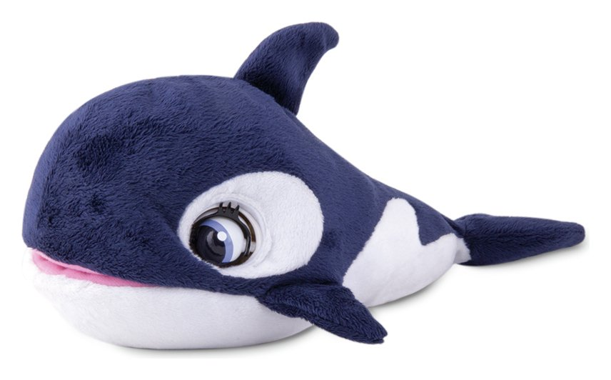 Image of Club Petz - Connie Orca Blu Blu Friends
