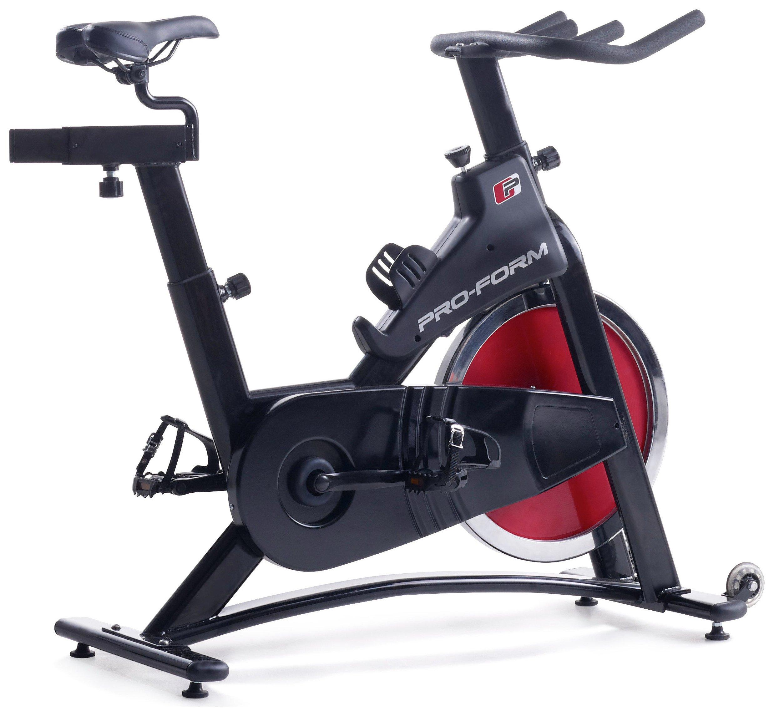 ProForm X-Bike Duo Exercise Bike