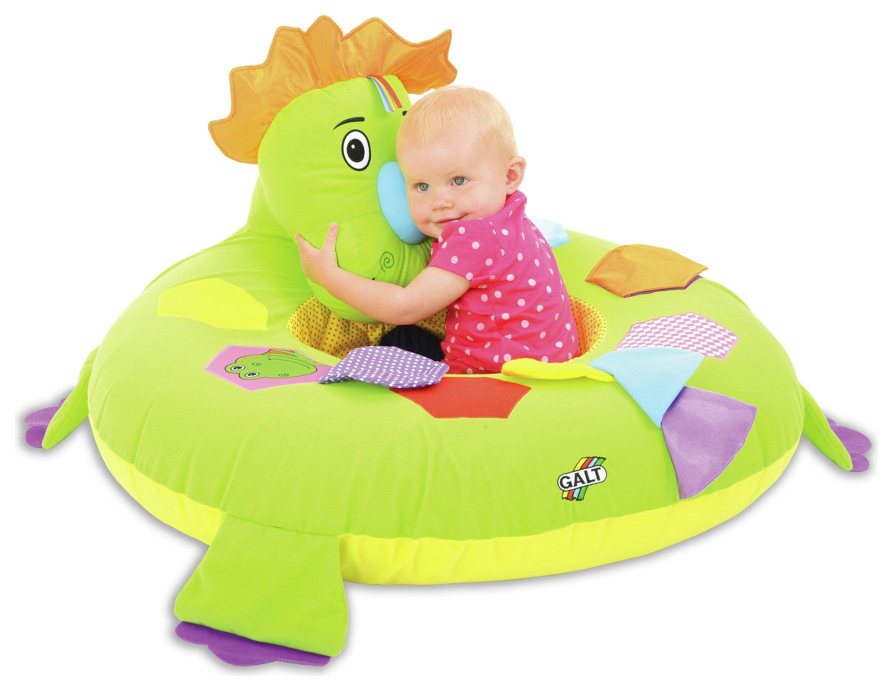 Image of Galt Toys - Dino Playnest