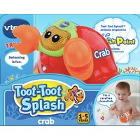 VTech - Toot-Toot Splash Crab