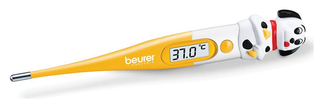 Image of Beurer BY 11 Instant Thermometer - Dog