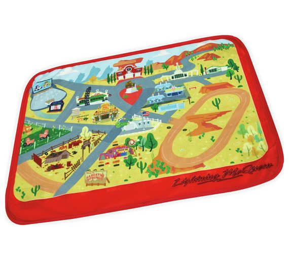 Disney Cars Play Tent Road Trip Adventures With This Mack