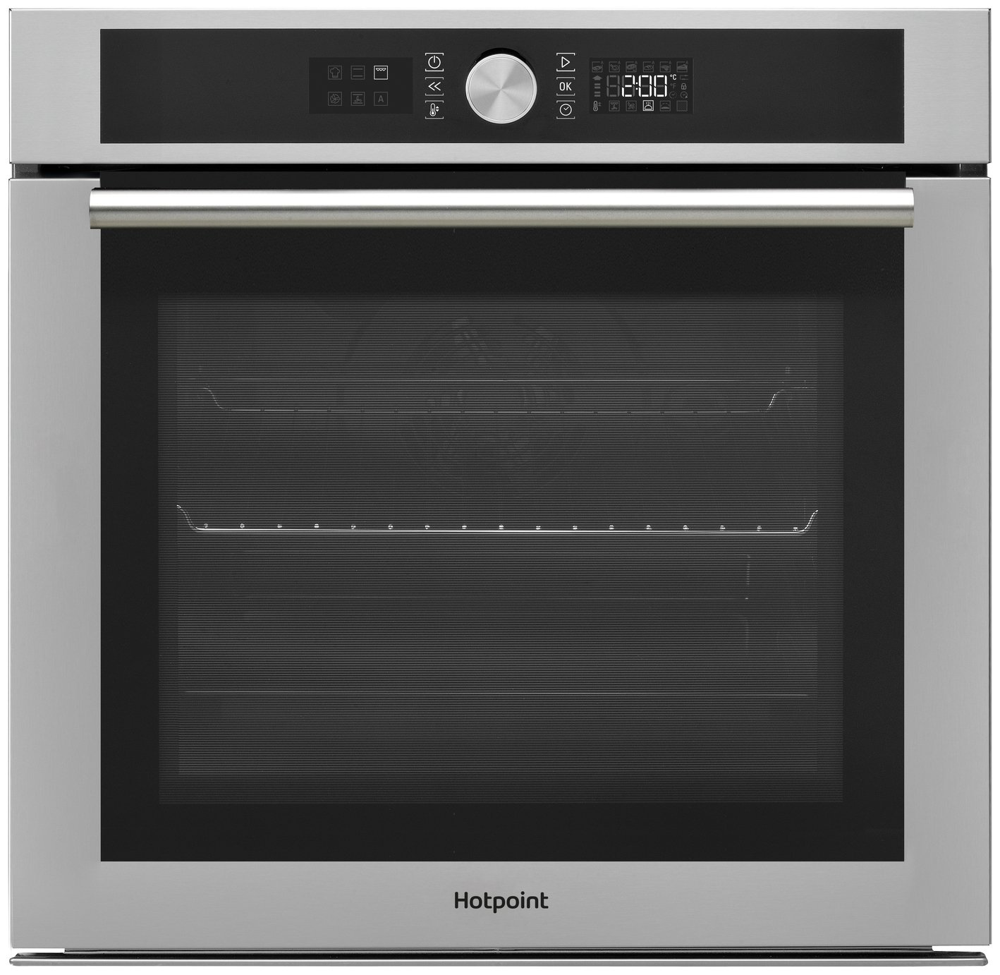 Hotpoint SI4854PIX Electric Fan Oven - Stainless Steel
